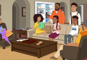 blackish season 7 animated special
