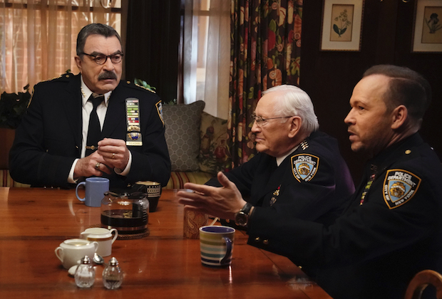 CBS' NCIS, Blue Bloods and Others Get Shorter Seasons Amid COVID Delays