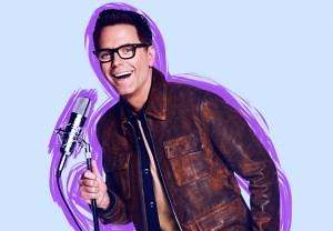 American Idol Bobby Bones