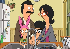 Bob's Burgers Pandemic Episode