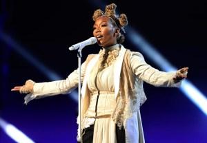 Brandy Billboard Music Awards