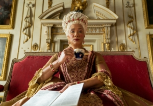 Bridgerton's Queen Charlotte Spinoff Series at Netflix