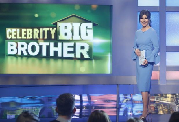 Celebrity Big Brother 2021