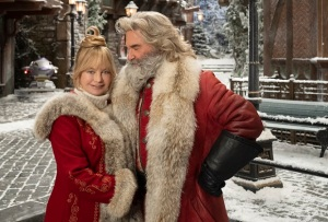 TVLine Items: Christmas Chronicles 2 Trailer, Days Resumes Filming and More