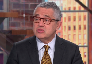 Jeffrey Toobin Zoom Dick Pic