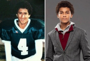 Netflix Casts Young Colin Kaepernick in Limited Series About NFL Star's Past