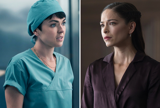 The CW Acquires Additional Seasons of Coroner and Burden of Truth