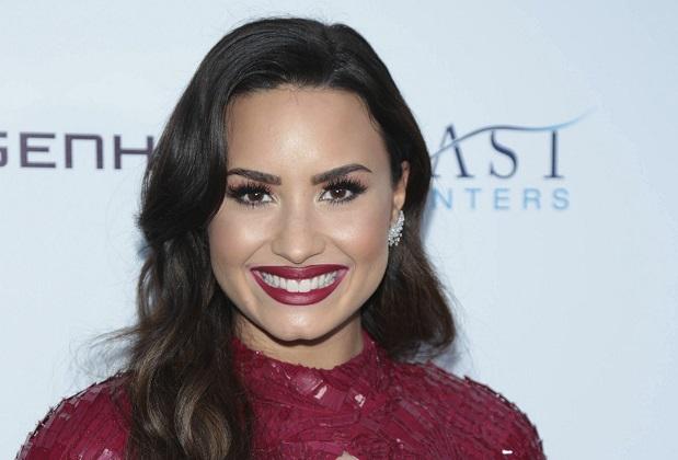Demi Lovato People's Choice Awards