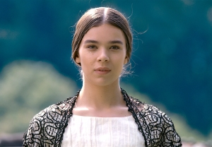 Dickinson Renewed Season 3 Hailee Steinfeld