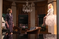 Christmas on the Square Trailer: Netflix Musical Features Angelic Vocals by Dolly Parton, Christine Baranski