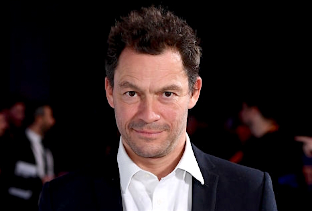 LONDON, ENGLAND - DECEMBER 01: Dominic West attends the British Independent Film Awards 2019 at Old Billingsgate on December 01, 2019 in London, England.