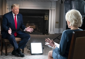 Donald Trump '60 Minutes' Interview