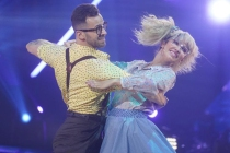 Dancing With the Stars Recap: Did the Right Couple Go Home on '80s Night?