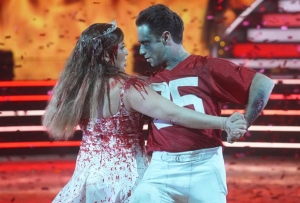Dancing With the Stars Recap: Which Couple Went Home on Villains Night?