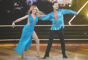Dancing With the Stars Recap: Which Couple Fell Short of the Top 10?