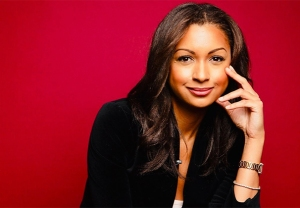 Eboni K. Williams Real Housewives