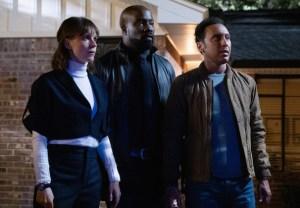 Evil Season 2 Trailer Video CBS