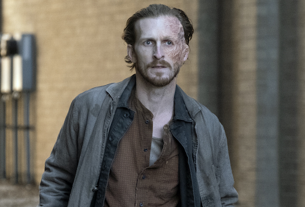 Fear the Walking Dead Recap: Aw, Rats! — Plus, [Spoiler] and [Spoiler] Reunite