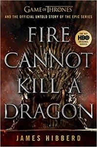 Game of Thrones New Book Secrets Emilia Clarke