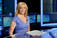 Fox News Channel Host Melissa Francis Removed From Air After Gender Pay Complaint (Report)