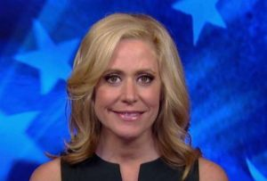 Fox News Host Melissa Francis Off Air After Gender Pay Complaint (Report)