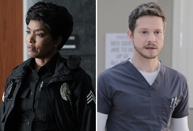 9-1-1, Lone Star, The Resident and Prodigal Son Return to Fox With New Seasons in January — Watch Promo
