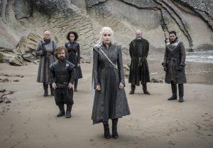 Game of Thrones New Book Emilia Clarke Daenerys