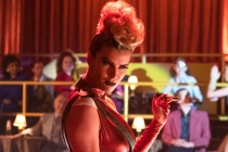 Betty Gilpin on GLOW's Cancellation: 'It Was the Best Job I'll Ever Have'