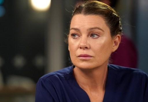 Greys Anatomy Final Season 18