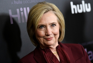 Hillary Clinton to Exec-Produce CW Political Anthology The Woman's Hour