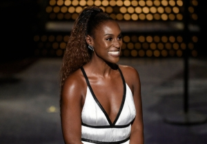 Issa Rae Hosting 'Saturday Night Live'