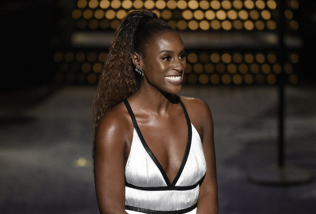 The stellar Issa Rae wasn't given nearly enough of a chance to shine as host of this weekend's Saturday Night Live. Following an endearing monologue (during which she revealed that she …