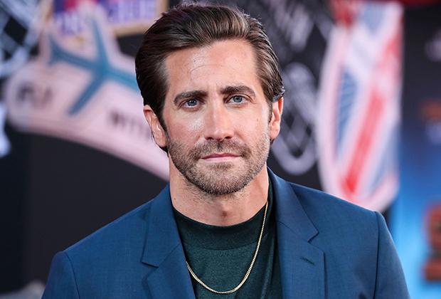 Jake Gyllenhaal The Son HBO