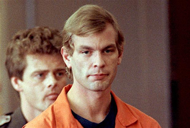 Jeffrey Dahmer Netflix Ryan Murphy