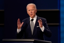 Second Presidential Debate Cancelled Donald Trump Joe Biden Tvline