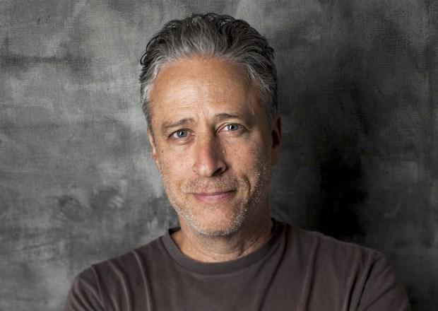 Jon Stewart Apple TV Plus Series Host