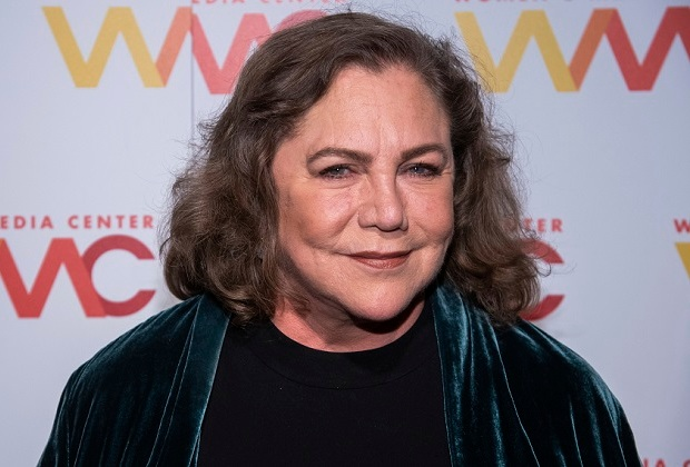 Kathleen Turner Kominsky Method