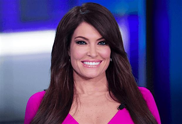 Kimberly Guilfoyle Fox News