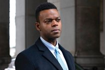 Law & Order: SVU Ups Demore Barnes to Series Regular for Season 22