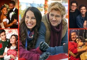 Lifetime Christmas Movies 2020