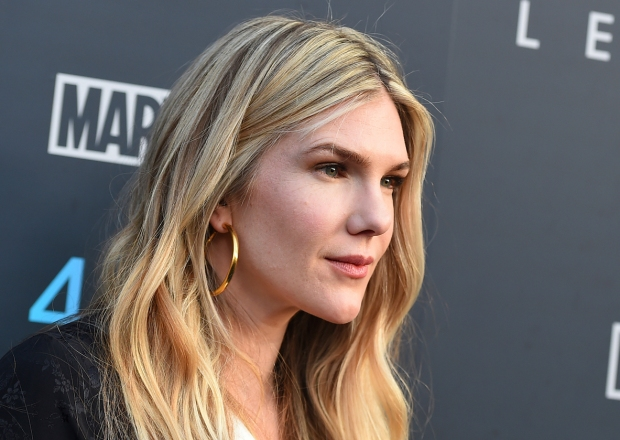 Lily Rabe Tell Me Your Secrets