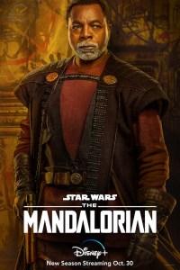 Mandalorian Posters