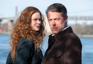 Nicole Kidman Hugh Grant The Undoing HBO