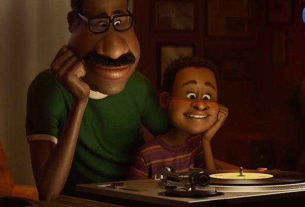 Pixar Soul Disney Plus