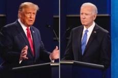 Presidential Debate No. 2: Grade Trump vs. Biden, Moderator Kristen Welker