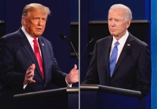 Presidential Debate Poll