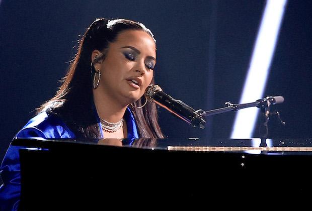 Billboard Awards Lovato