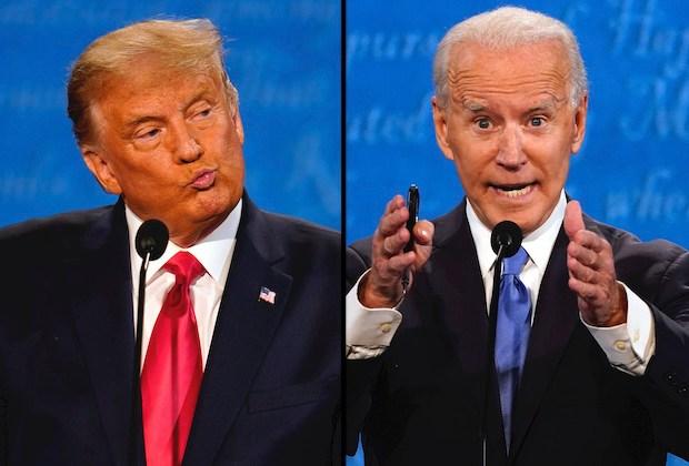 Ratings Presidential Debate