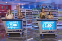 Ratings: Supermarket Sweep Tops Non-Sports Fare, as NFL and MLB Dominate