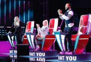 Ratings: The Voice Hits Premiere Low But Bests DWTS to Lead Monday